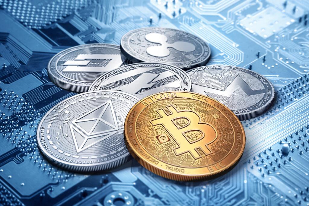 Cryptocurrency benefits